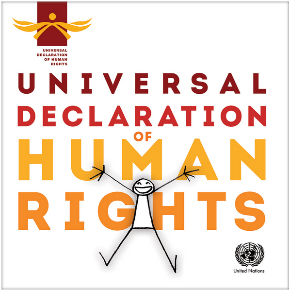 The Peaceful Planet Vegan Human Rights